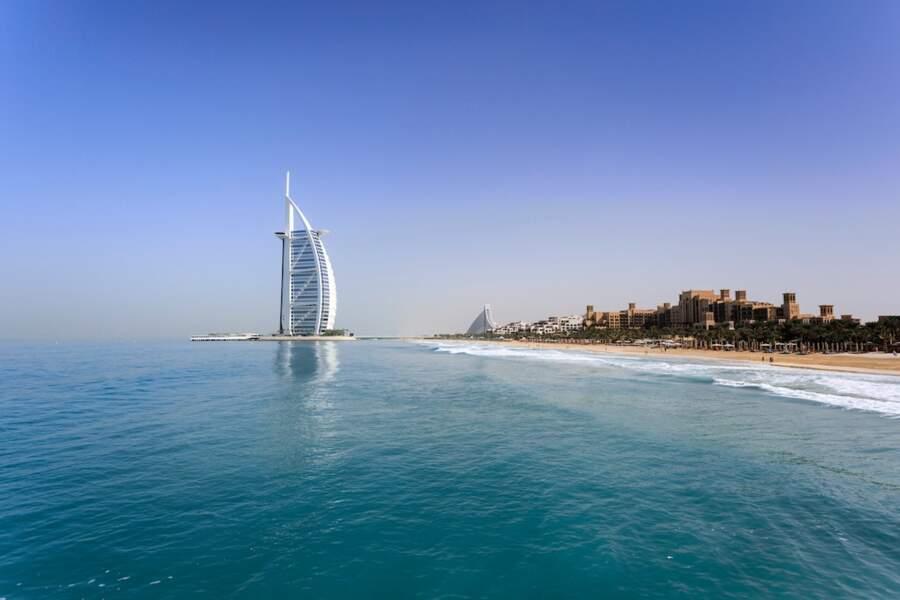 Émirats arabes unis : Dubaï pour le business, Abu Dabi pour l'administratif