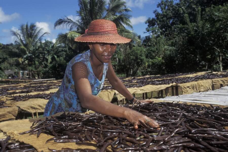 Madagascar : une pauvreté massive