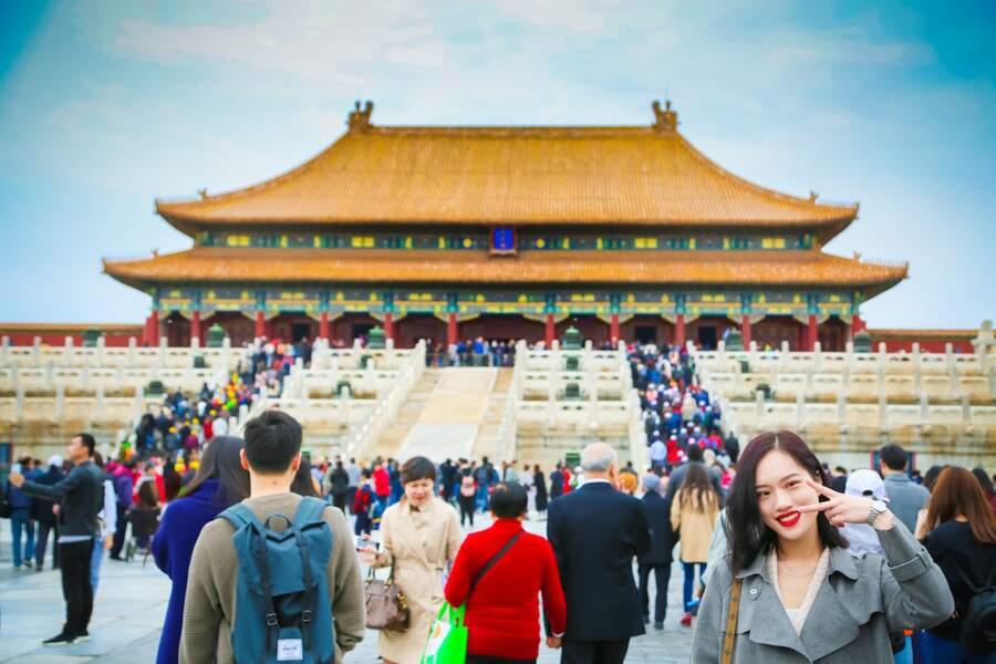 Chine : les Français appréciés pour leur connaissance du luxe et des métiers de bouche