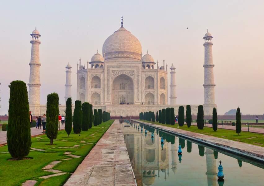 Inde : la chute des cours du pétrole est une bonne nouvelle
