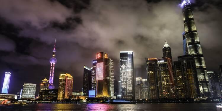Alerte rouge sur la croissance de la Chine