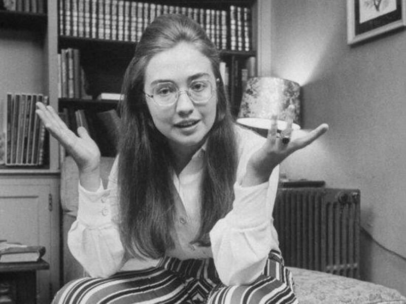 Clinton : une enfance aisée à Chicago
