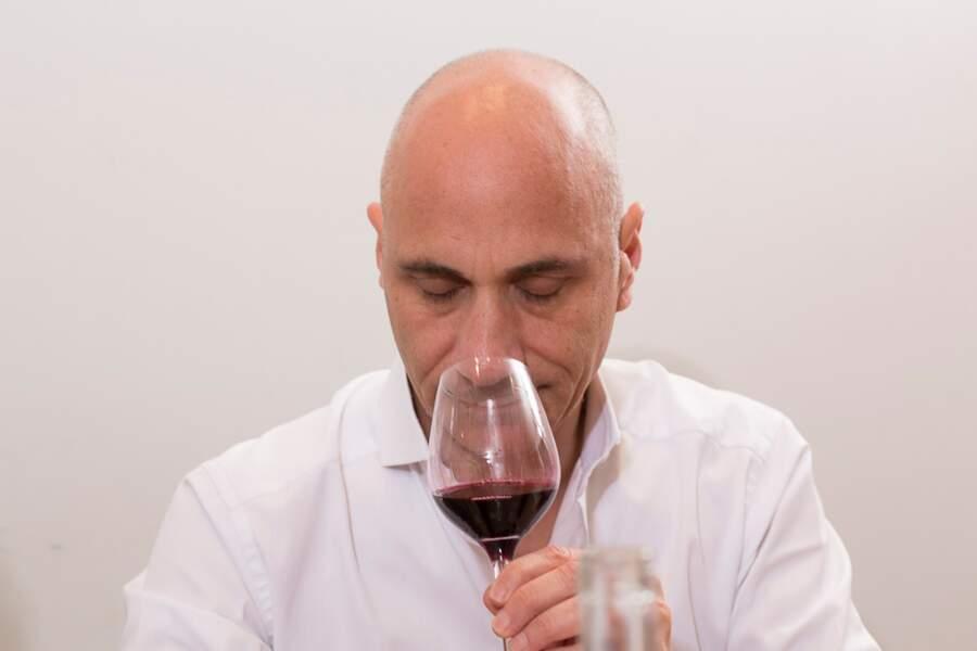 Un jury d'experts renommés a effectué cette sélection de bouteilles de vin rouge