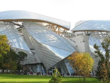 Les œuvres emblématiques des plus grands architectes