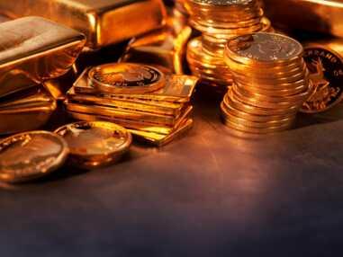 La crise italienne va-t-elle faire flamber l'or ? (et comment miser dessus)