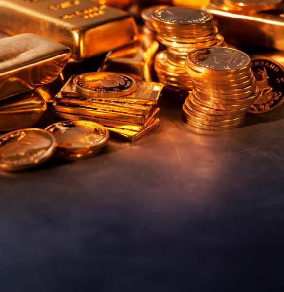 De nombreuses raisons de miser sur l'or