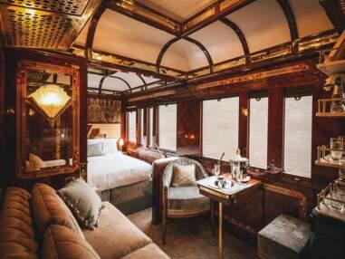 Orient-Express, penthouse new-yorkais...5 chambres de luxe à couper le souffle