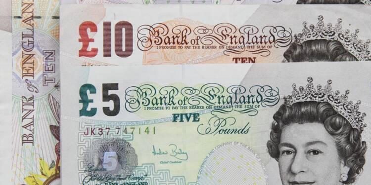 La livre Sterling suspendue au risque de no deal Brexit, le dollar va baisser : le conseil Bourse du jour