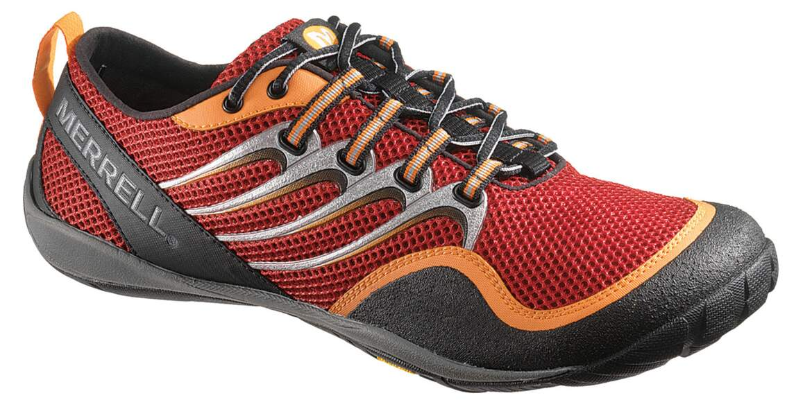 Barefoot Run Trail Glove (MERRELL)