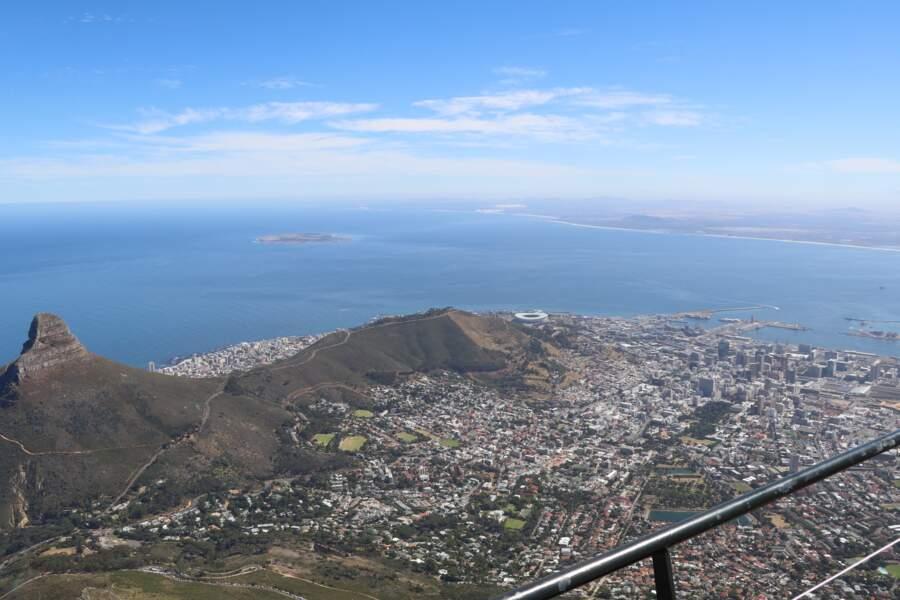 Afrique du Sud : chômage élevé et dépendance aux capitaux étrangers