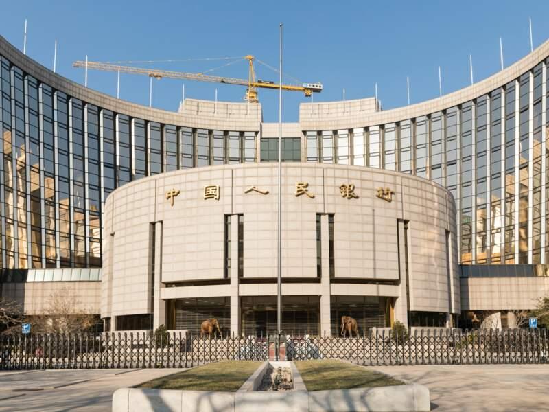 Pékin se déleste d'une partie de ses emprunts d'Etat américains...