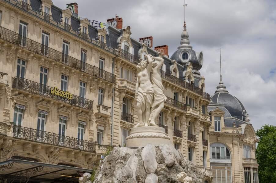 6 Montpellier