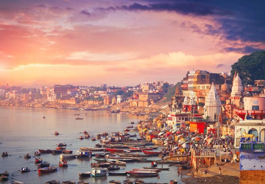 1 - Inde : une journée de tourisme pour 20 euros