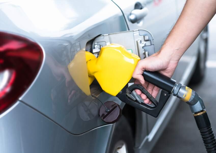 Des aides à la conversion au bioéthanol des véhicules essence