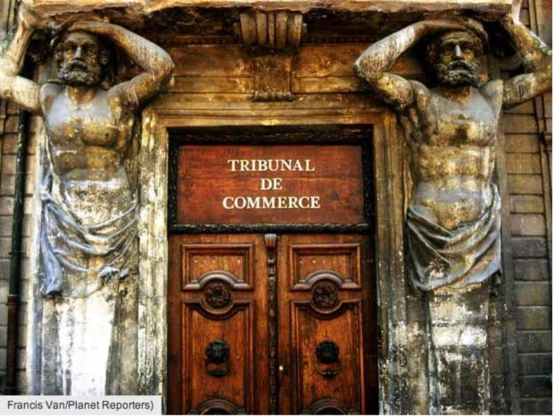 Les administrateurs judiciaires