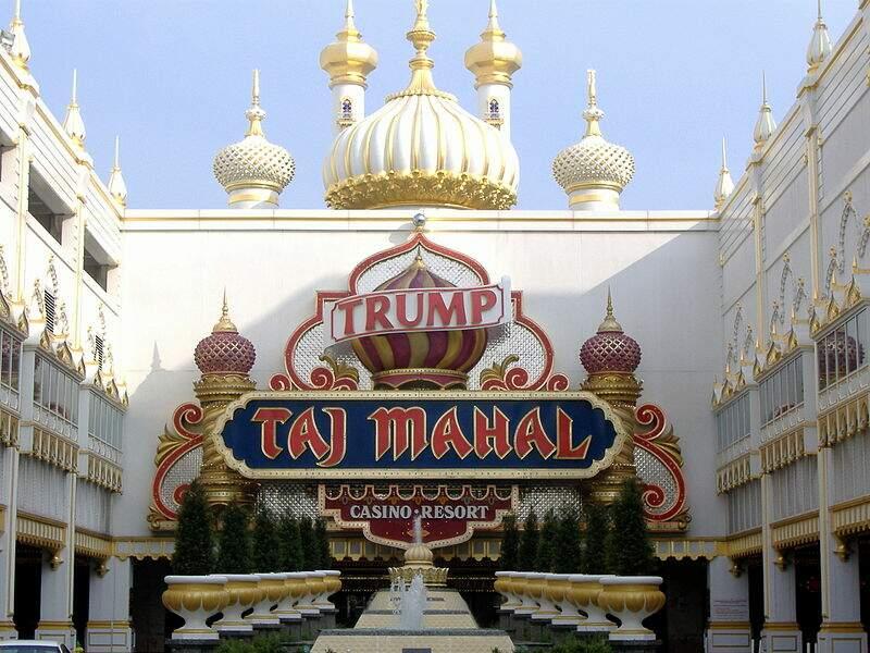 Trump : le revers de la folie des années 1980