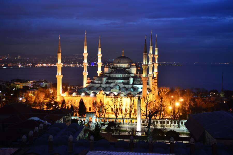 Actions turques : la prudence s'impose encore, mais des signes d'amélioration
