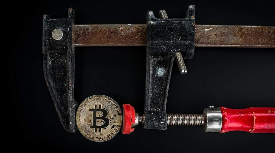 Développeur blockchain