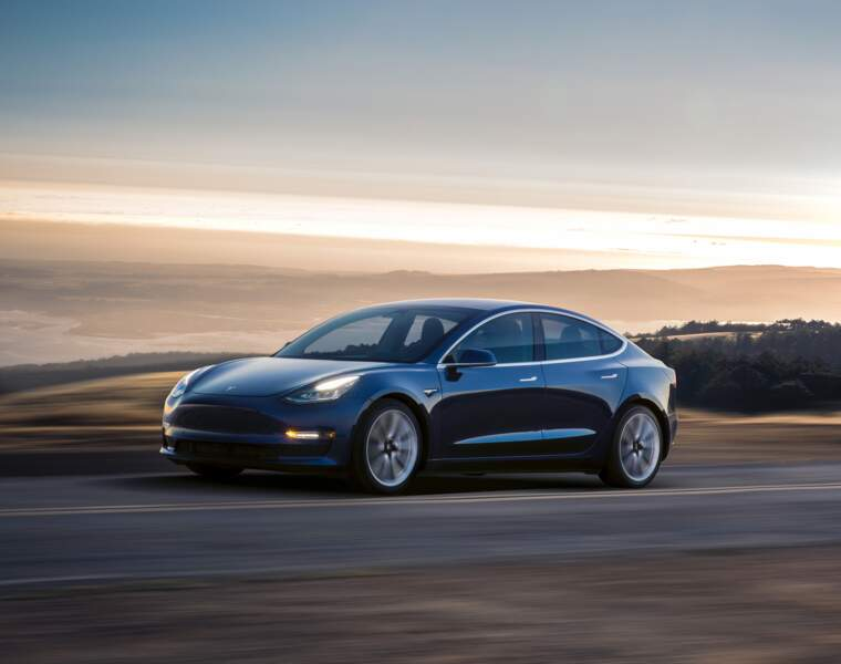 Tesla : un modèle enfin abordable