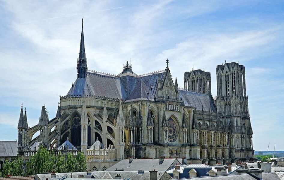 10. Reims