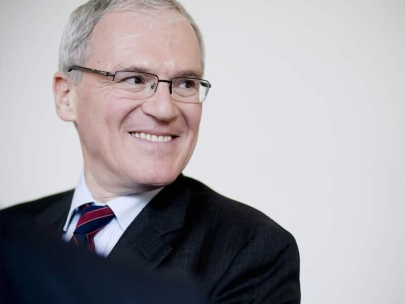 N° 8 - Jean-Bernard Lévy (EDF)