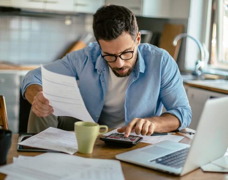 6 : Contrôlez régulièrement votre compte bancaire