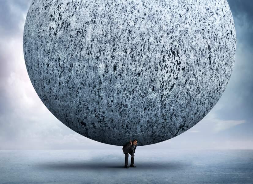 Le fardeau massif de la dette risque de peser sur les grandes économies