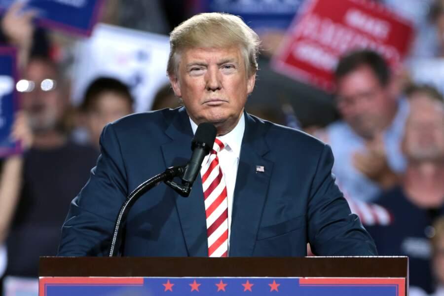 Donald Trump accuse la Chine et la menace de représailles