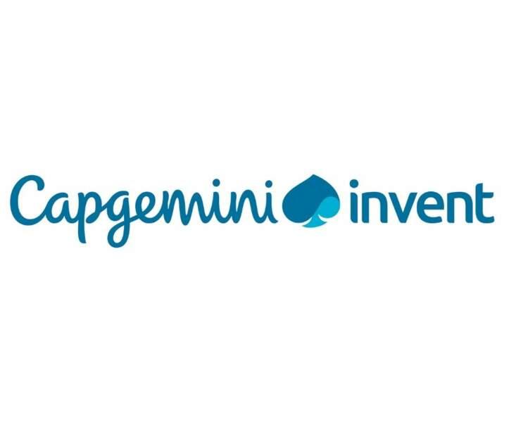 7. Capgemini Invent : 51.000 € (salaire annuel brut de base médian)