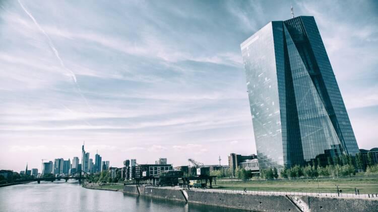 Taux d'intérêt : quand la BCE reprend un tube de Daft Punk