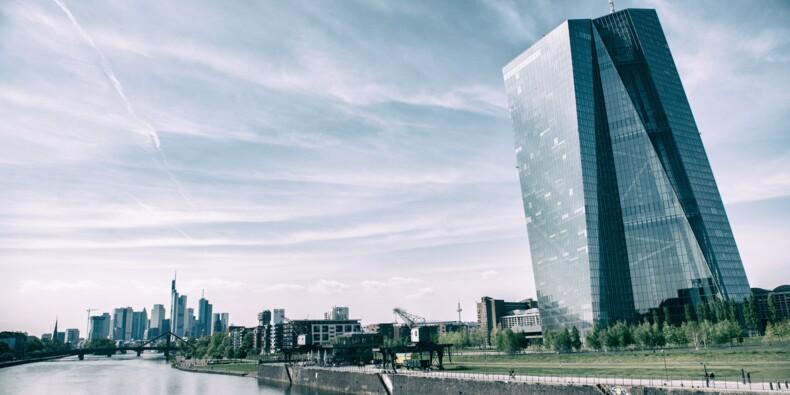 """""""La BCE joue un rôle clé dans la construction de l'Europe - puissance"""""""