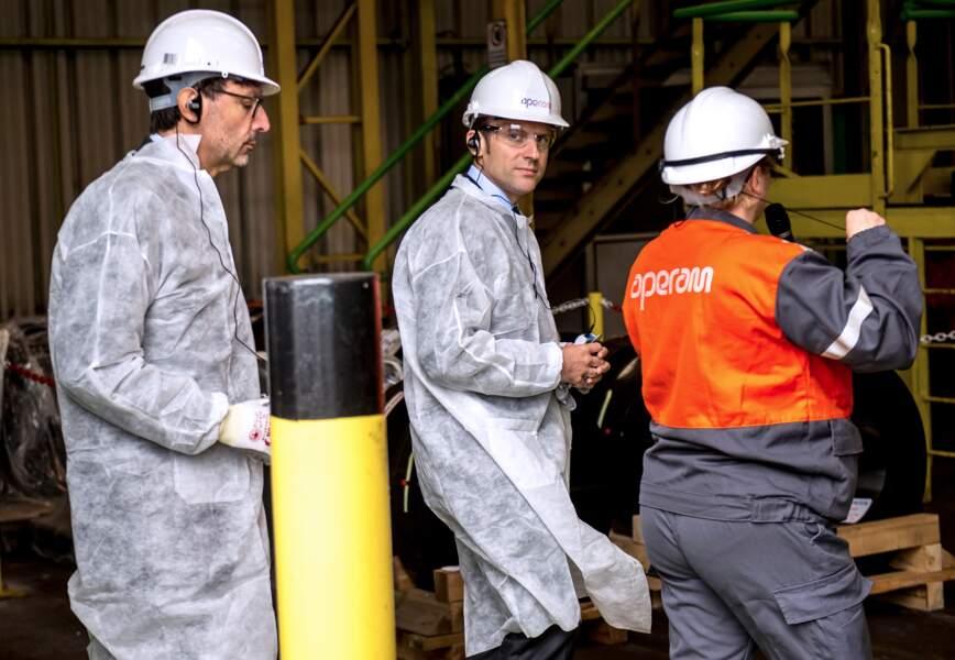 Aperam : le spécialiste de l'acier inoxydable est porté par la reprise de l'économie européenne