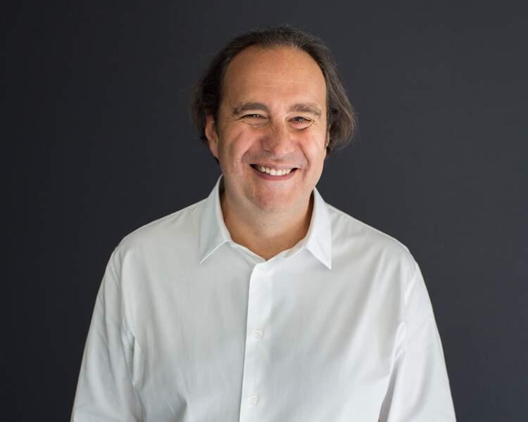 Xavier Niel - Iliad
