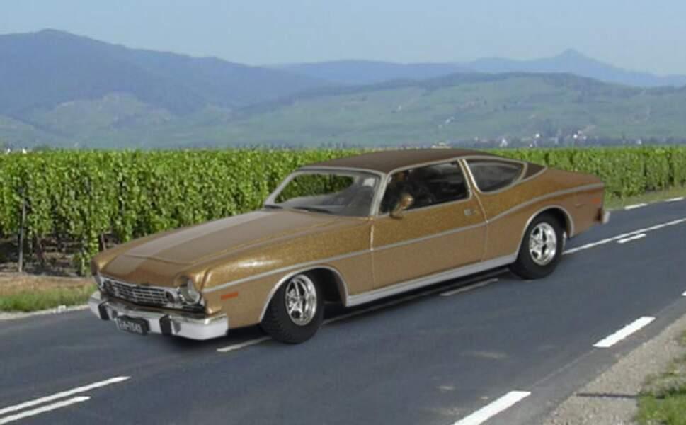 AMC coupé