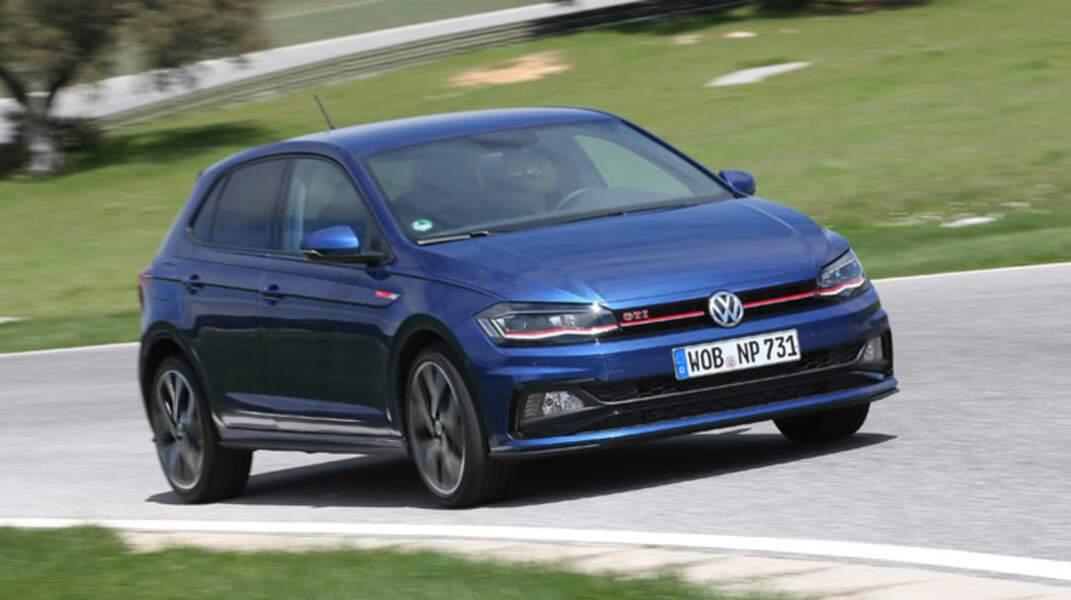 N° 13 : Volkswagen Polo