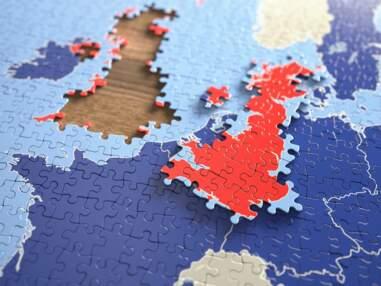 Bouchons, ruptures de stocks… Les conséquences dévastatrices d'un Brexit sans accord pour les Britanniques