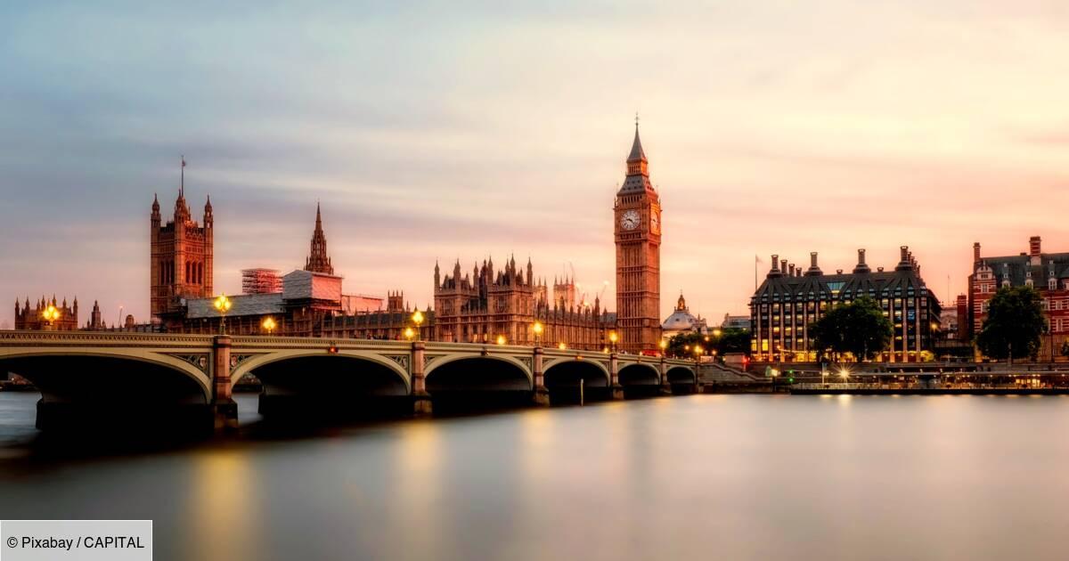 Brexit : le Royaume-Uni se refuse à se conformer aux règles de l'Union européenne