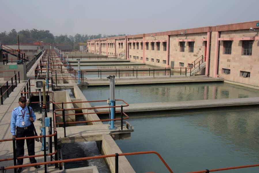 Suez acquiert l'américain GE Water pour 3 milliards d'euros et se renforce dans l'eau industrielle
