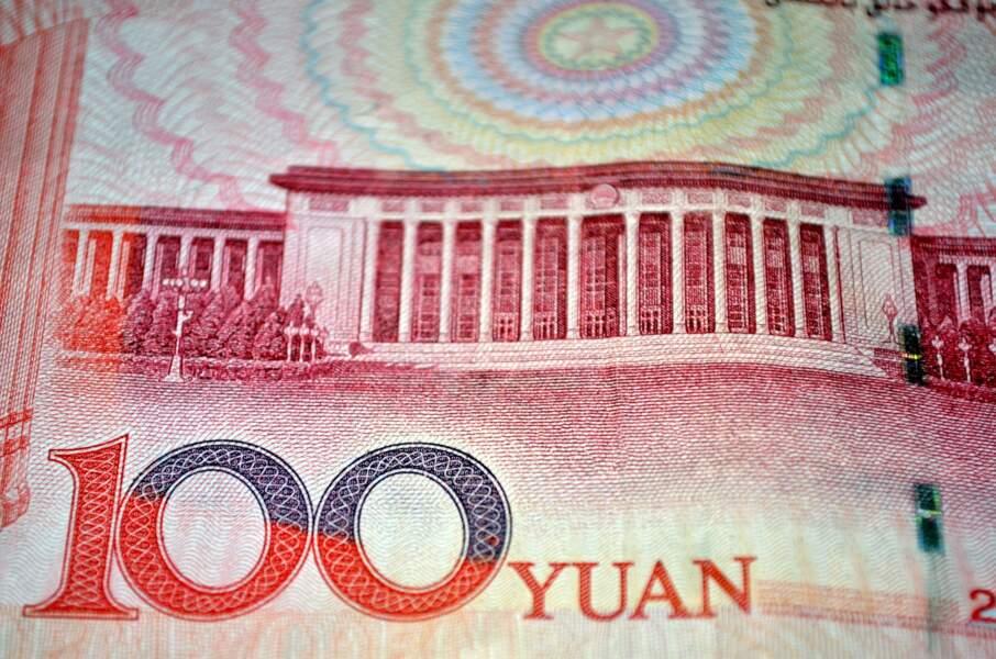 … Et le yuan risque de continuer à se déprécier