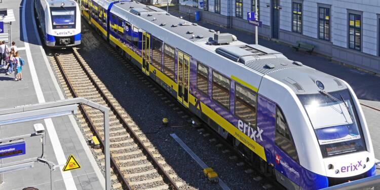 """Alstom est un bon moyen de miser sur les """"transports propres"""" : le conseil Bourse du jour"""