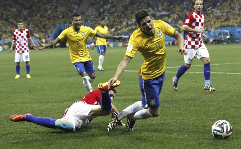 Oscar (Brésil) : 50 millions d'euros