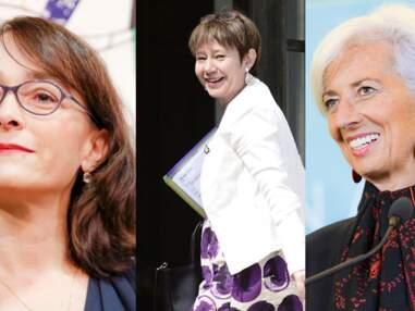 10 femmes françaises d'influence