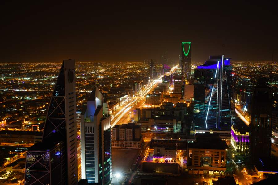 Arabie saoudite et marchés du Conseil de coopération du Golfe : l'aléa de la géopolitique