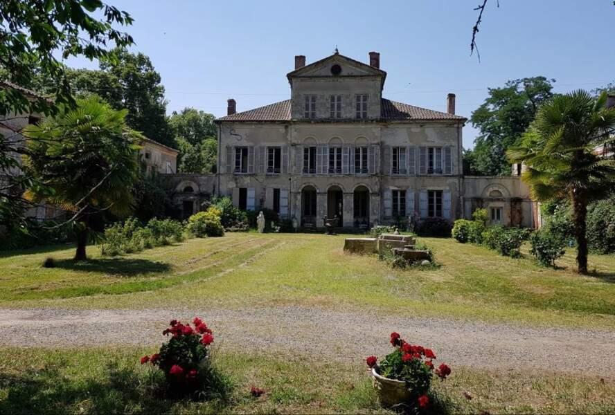 Mont-de-Marsan (Landes), 15 pièces, 700 m² pour 385.000 euros