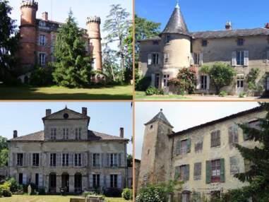 Immobilier : 10 châteaux à moins de 500.000 euros