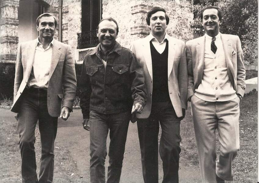 1970-1981 : Initiales RSCG