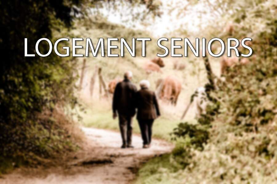 Logement Seniors