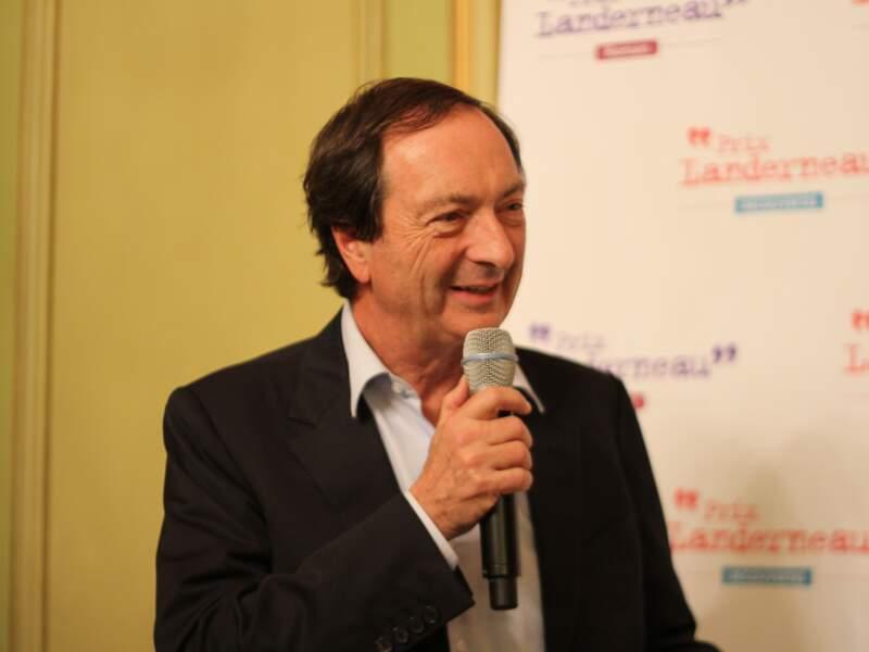 N° 2 - Michel-Edouard Leclerc (E.Leclerc)