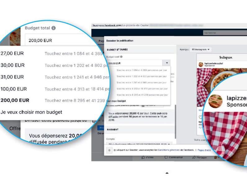 Comment Facebook nous a peut-être vendu votre profil