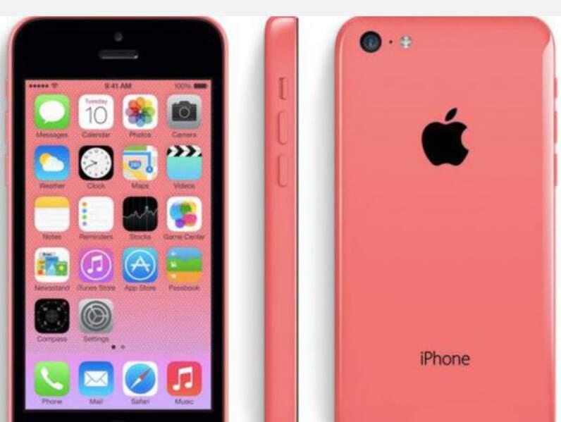 Pour les petits budgets : des modèles d'iPhone en version reconditionné